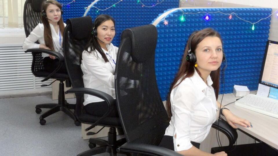 Команда контакт-центра «Мои Документы» «Мои Документы» Забайкальский край