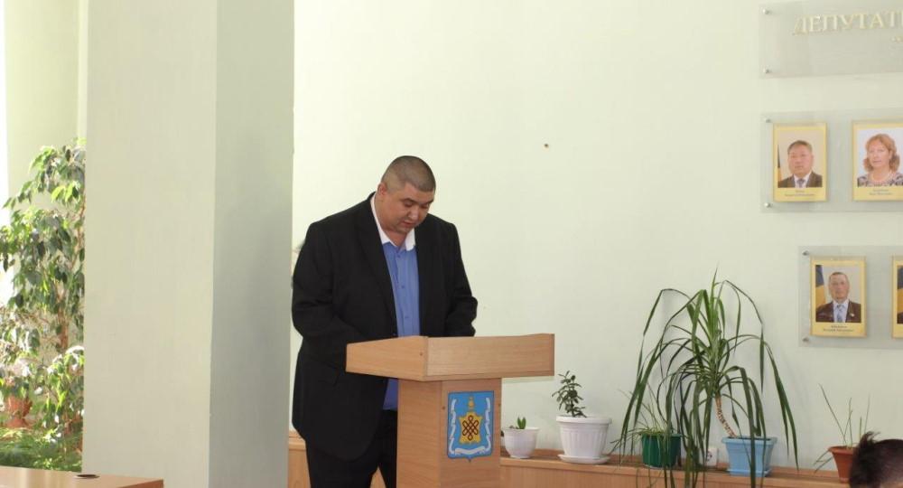 Совещание по БЮП Агинское «Мои Документы» Забайкальский край